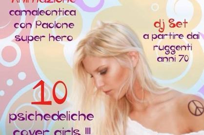 10 ragazze per me al Gallileo