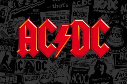 Tributo agli AC/DC al Gallileo