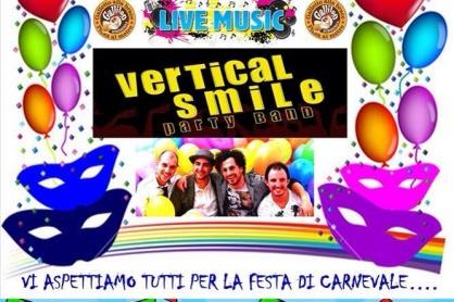 Festa di Carnevale al Gallileo di Volpago