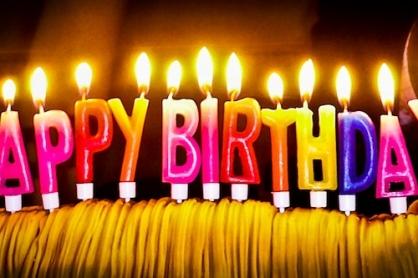 Happy Birthday Gallileo