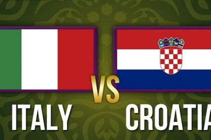 Croazia Italia al Gallileo