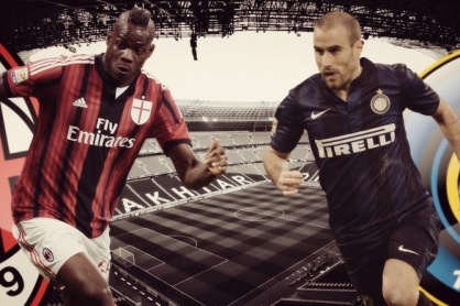 Milan – Inter al Gallileo