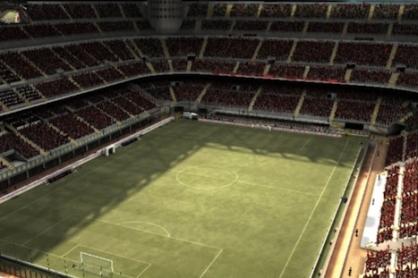 Milan Inter al Gallieo