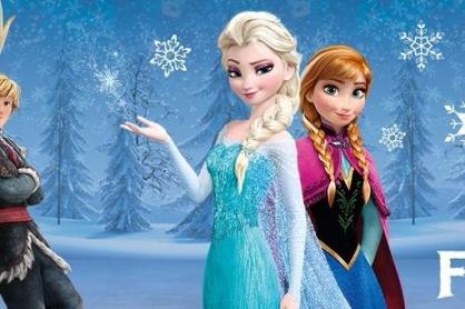 Frozen al Gallileo di Fontanelle
