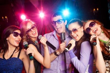 Il karaoke raddoppia al Gallileo di Fontanelle