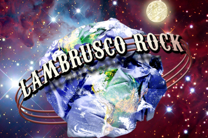 Lambrusco Rock al Gallileo