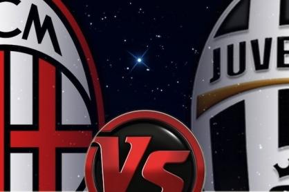 Milan – Juventus al Gallileo