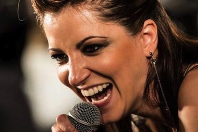 Mirna Rock'n'Soul al Gallileo