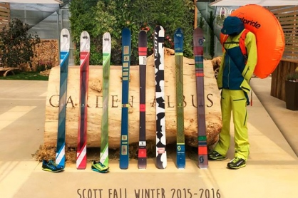 Scott Fall Winter