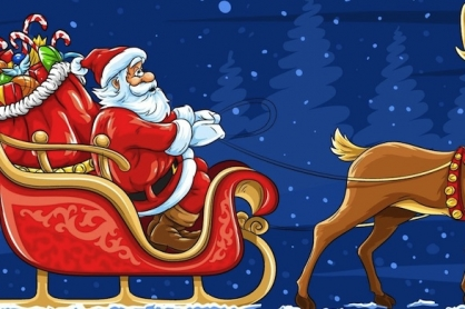 Gli eventi di dicembre al Gallileo