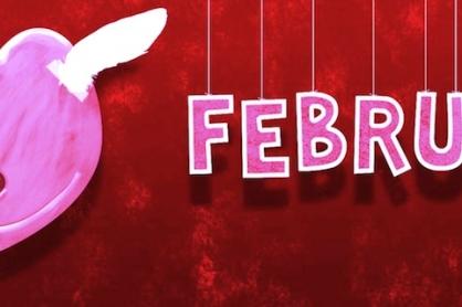 Gli eventi di febbraio al Gallileo