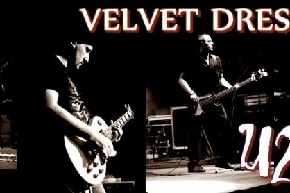 Velvet Dress al Gallileo