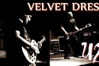 Velvet Dress al Gallileo