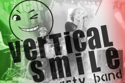 Il Gallileo riapre venerdì con i Vertical Smile