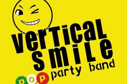 Vertical Smile al Gallieo di Fontanelle