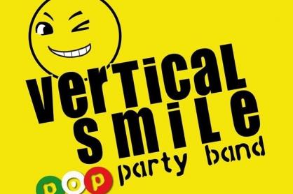 Vertical Smile al Gallileo